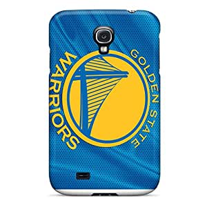 Samsung Galaxy S4 QEG12224YsyZ Allow Personal Design Beautiful Golden State Warriors Series Perfect Hard Cell-phone Cases -RichardBingley