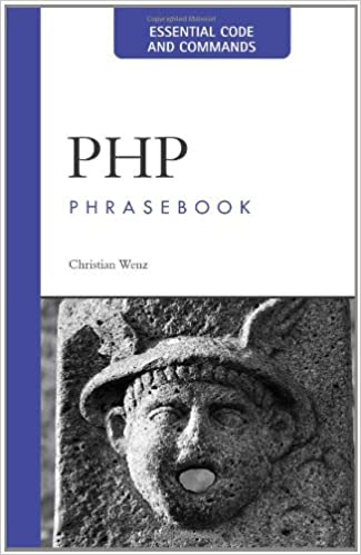 Get PDF PHP and MySQL Phrasebook (Developers Library)