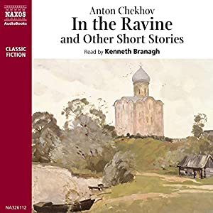 In the Ravine and Other Stories Audiobook