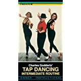 Tap Dancing: Intermediate