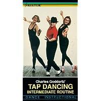 Tap Dancing: Intermediate