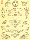 Ornamental Pen Designs and Flourishes, , 0486293882