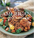 New American Cooking, Chuck Williams, 0848730593