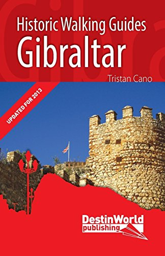 Gibraltar Historic Walking Guides
