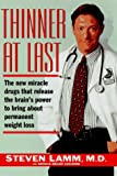 Thinner at Last, Steven Lamm and Gerald S. Couzens, 0684813688
