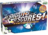 He Shoots He Scores! The Ultimate Interactive DVD  Football Quiz!