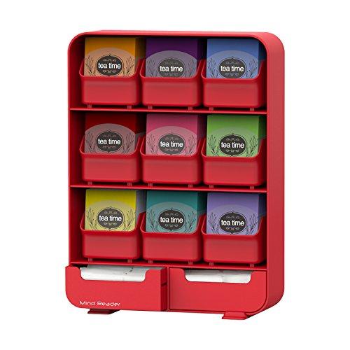 Red Tea Box - 1