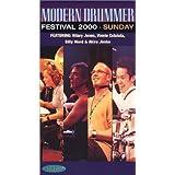 Modern Drummer Festival: Weekend 2000 Sunday