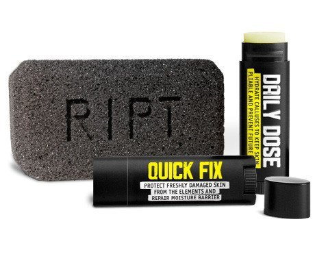 RIPT Skin Systems Hand Care Kit - 3 Phase Skin Reinforcement & Repair System by RIPT Skin Systems