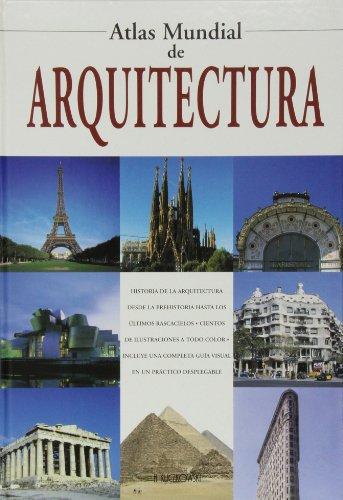 Descargar Libro Atlas Mundial De Arquitectura: 1st Elena Maria Feito