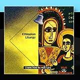 CD-36 Ethiopian Liturgy-Live from the Ethiopian