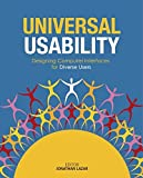Best Interface Is No Interfaces - Universal Usability: Designing Computer Interfaces for Diverse User Review
