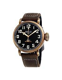 Zenith Pilot Montre D'aeronef Type 20 Automatic Mens Watch 29.2430.679/21.C753