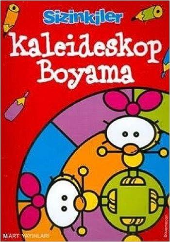 Kaleideskop Boyama Salih Memecan 9789759009458 Amazoncom Books