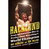 Backlund: From All-American Boy to Professional Wrestling's World Champion