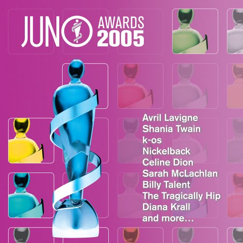 Juno Awards 2005