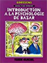 Georges et Louis, tome 2 : Introduction à la psychologie de bazar par Goossens