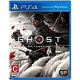 Ghost of Tsushima - Standard Edition - PlayStation 4