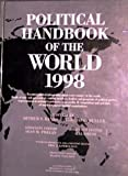 Political Handbook of the World, 1998, Banks a, Thomas C. Muller, 0933199139