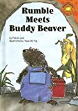Rumble Meets Buddy Beaver, Felicia Law, 1404812873
