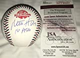 Mitch Haniger Seattle Mariners Autographed Signed 2018 All Star Baseball 1st ASG JSA WITNESS COA