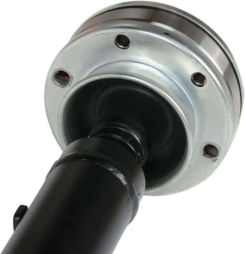 Grand Cherokee 1998-2005 SCITOO Front Driveshaft Propeller Shaft Compatible with J-eep Liberty 2002-2007