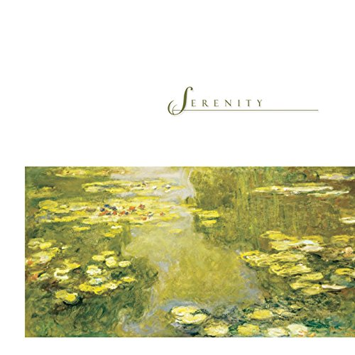 Serenity: Soothing Inspiration...