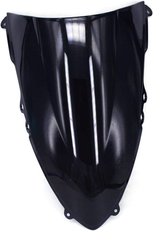 YSMOTO Motorrad Windschutzscheibenschutz Street-Shield f/ür Ducati Panigale 899 1199R 1199S 2011-2015 11-15 Street Bike Motorrad Schwarz