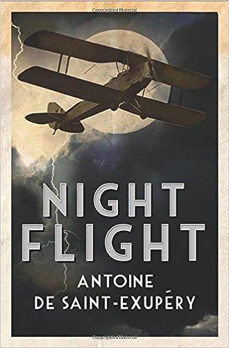 Night Flight (Alma Classics)