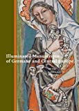 Illuminated Manuscripts of Germany and Central Europe in the J. Paul Getty Museum, Thomas Kren, 0892369485