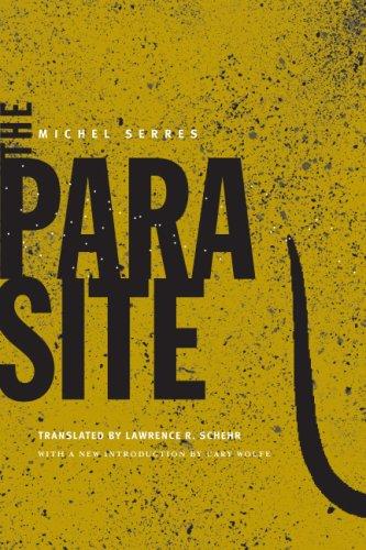 The Parasite (Posthumanities) ebook