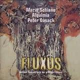 Fluxus by Mario Schiano (2009-04-01)