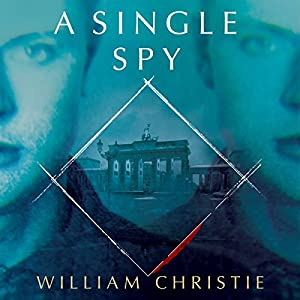 A Single Spy Audiobook