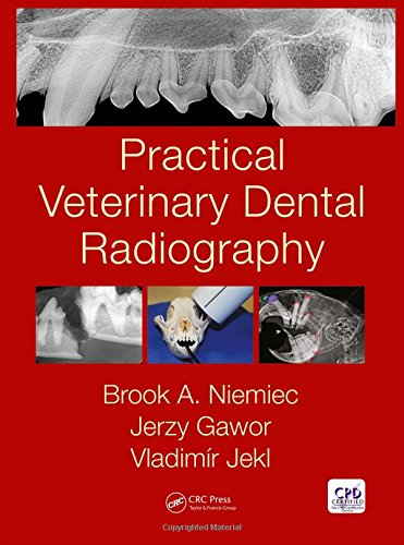 Pdf Medical Books Practical Veterinary Dental Radiography