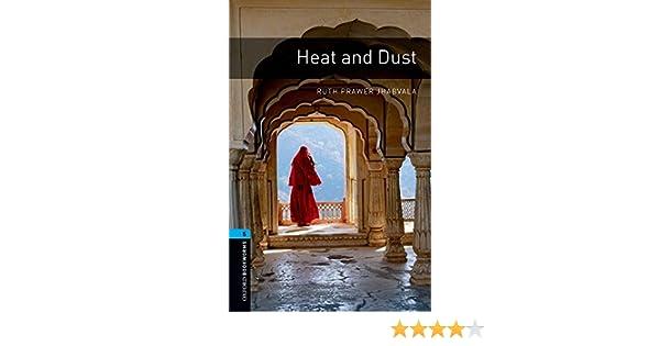 Heat And Dust Ruth Prawer Jhabvala Pdf