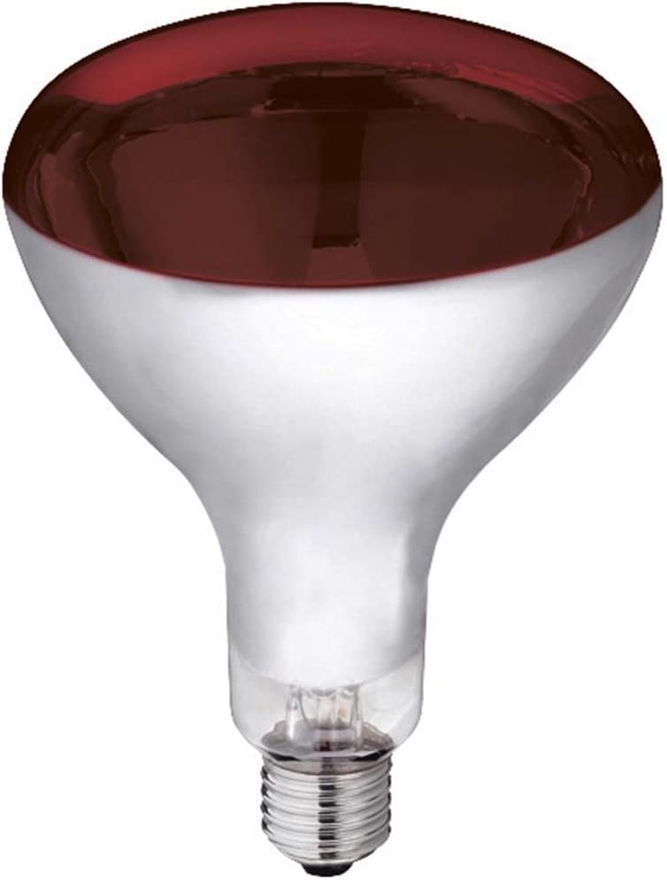 150W Kerbl 22244 Lampada a Infrarossi