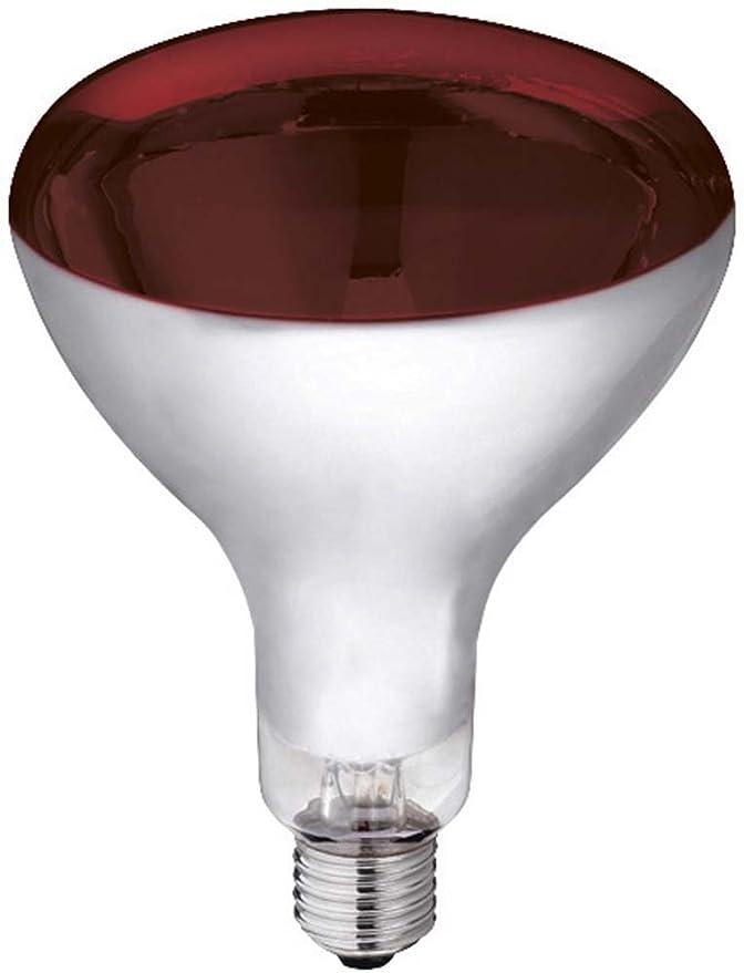 22 opinioni per Kerbl 22244 Lampada a Infrarossi, 150W