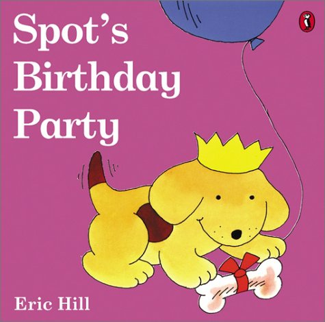 Download Spot's Birthday Party (color) ePub fb2 book