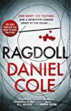 Ragdoll: The thrilling Sunday Times bestseller everyone is talking about