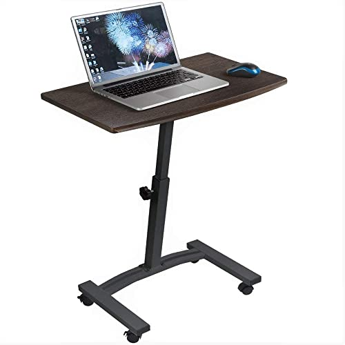 Tatkraft Salute Portable Laptop Desk Cart