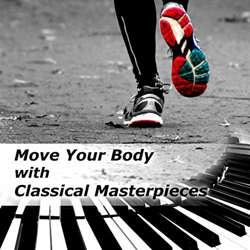 Body 997 - Suite in C Minor, BWV 997: IV. Gigue