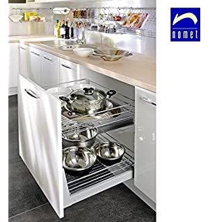 All Sizes Self Soft Close, Pull Out Kitchen Storage Full Extension W 2311 (