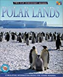 Polar Lands, Brian Murphy and Claire Watts, 1587282305