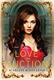img - for My Love for Auction: Can love ever be true? book / textbook / text book