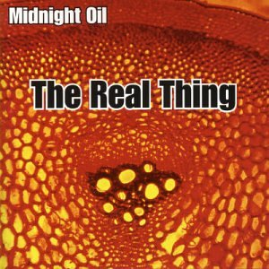 MIDNIGHT OIL - Real Thing - Amazon.com Music