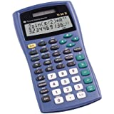Texas Instruments TI-34 II Calculator