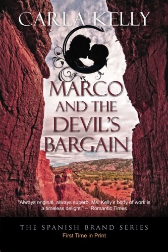 Download Marco and the Devil's Bargain (The Spanish Brand Series Book 2) ebook