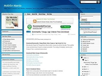 Amazon com: Mobile Mania Free Mobile Video Download: Ravi