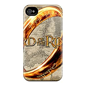 New Shockproof Protection Cases Covers For Iphone 4/4s/ Lord Of The Rings Cases Covers