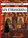 Les voyages d'Alix, tome 26 : Les Etrusques 2/2 par Denoël